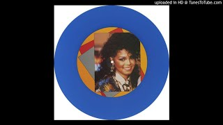 Janet Jackson - When I Think Of You (Dub/Acappella)