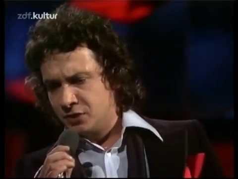 Michel Sardou - Le France - Live 1977