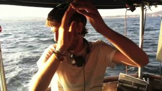 Cut The Crap: Boat Party - 26.08.12