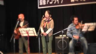 続・車庫アコLIVE 森のくに~2014~ 日時:2014年5月5日(月) 場所:ガ...