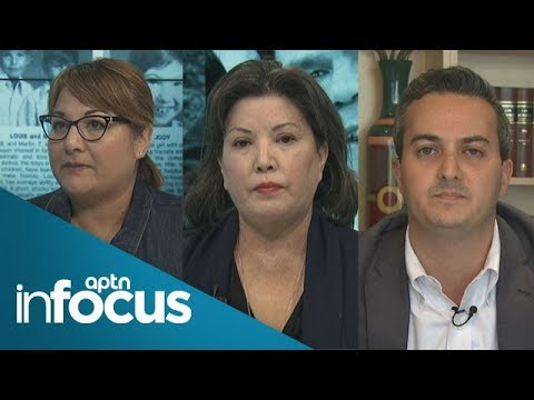 The 60s Scoop settlement and the issues behind it | APTN InFocus