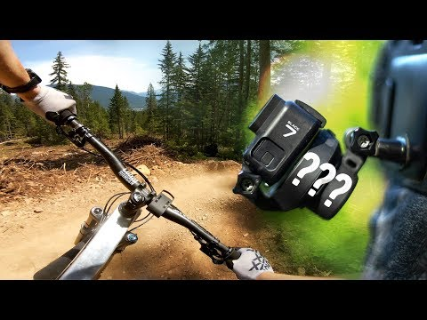 The ULTIMATE Action Camera Setup? // Testing A New Device In Revelstoke