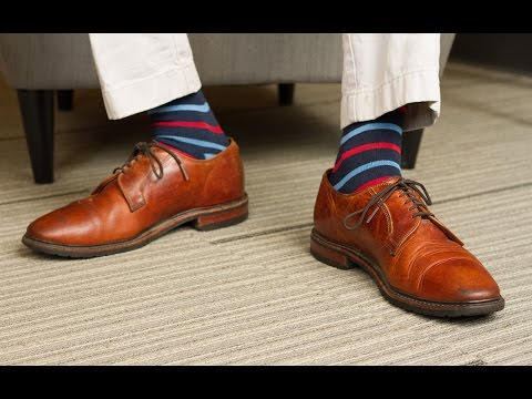 Proper Socks - Performance Dress Socks