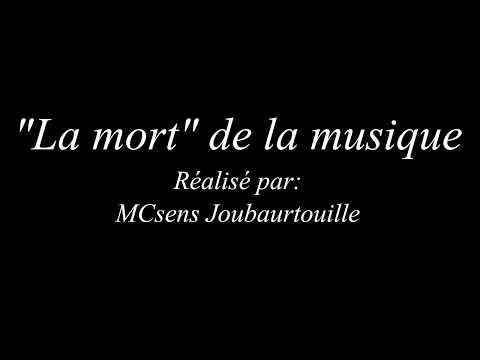 """[COURT-METRAGE] """"La mort"""" de la musique NOMINATION FESTIVAL DE CANNES"""