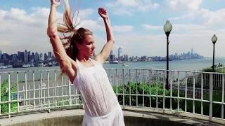 MISHA Bartková Winner of THE DANCER 2015