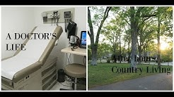 A Doctor's Life after hours. The Country Life.  Laurinburg NC 2016