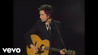 Bob Dylan - Living The Blues (Live On The Johnny Cash TV Show)