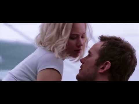 all in one kiss scene of passenger movie hd 2016
