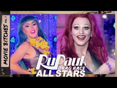 """RuPaul's Drag Race All Stars 2 Episode 2 """"Snatch Game"""" Review - MovieBitches RuView"""