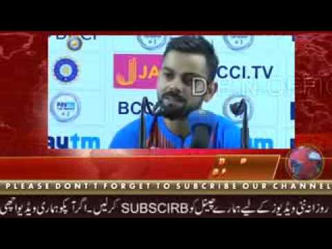 Virat Kohli Shocked in INDIAN Media Reaction
