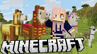 Llama Farmer | New Minecraft Llamas!!!