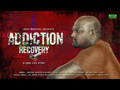 Addiction Recovery ::: Tamil ::: John Titus