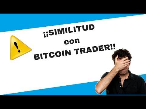 Bitcoin Revolution es ESTAFA!! - ⛔OPINIONES FALSAS⛔ - ¡¡CUIDADO FRAUDE!!
