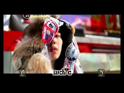 [Eng sub/繁中] BIGBANG- Tonight MV(TV VERSION)