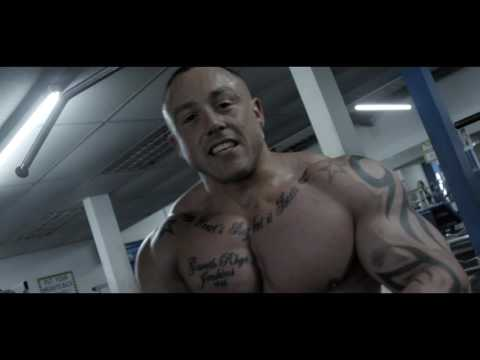 Back Session with Daniel James & Stefan Northfield