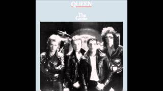 11. Queen - A Human Body (B-Side) (The Game 1980 Bonus Track) HQ