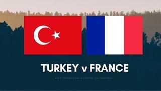 Fransızlar Türkler Hakkında neler düşünüyor