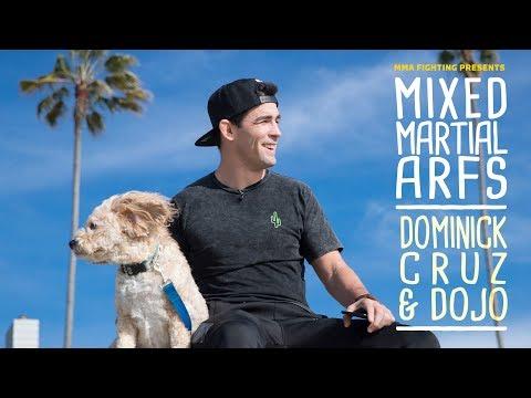 Mixed Martial Arfs: Dominick Cruz and Dojo – MMA Fighting
