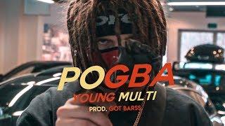Teledysk: YOUNG MULTI - Pogba (prod. Got Barss)