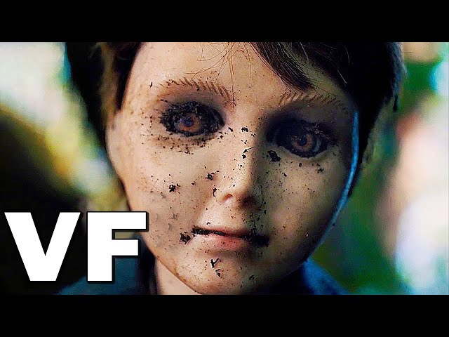 THE BOY 2 Bande Annonce VF (2020) Katie Holmes, Horreur