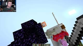 WALKA O ZIEMIĘ?! | Minecraft Mapy od Widzów | NOVA [demo]