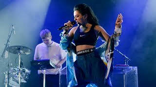 Mura Masa Feat Charli XCX 1 Night Radio 1 S Big Weekend 2017