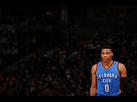 2016 All-Star Top 10: Russell Westbrook