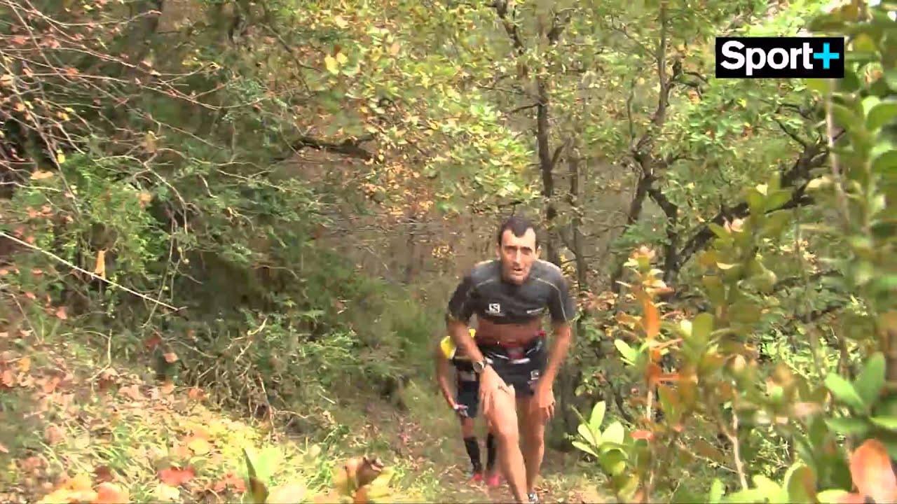 Les Templiers  reportage  Sport +