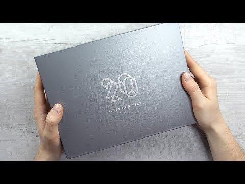 DJI SENT ME A RANDOM BOX - WHATS INSIDE?