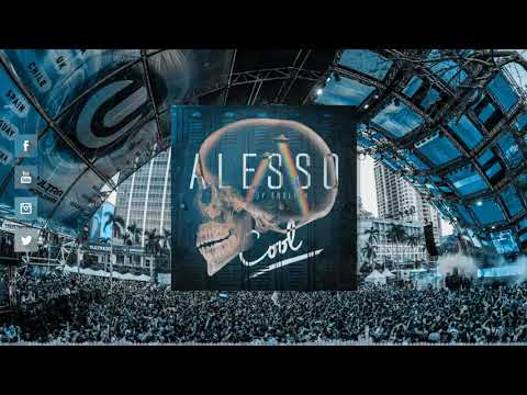 Axwell Λ Ingrosso x Matisse & Sadko vs. Alesso - Dreamer vs. Cool (Alesso Mashup) [EDXX Remake]