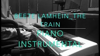Beete Lamhein The Train Piano Instrumental KK Mithoon