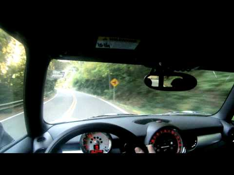 2012 MINI Clubman Test Drive