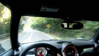 2012 MINI Clubman Test Drive