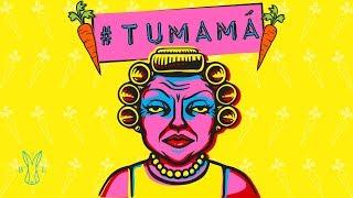 Bonny Lovy #tumamá