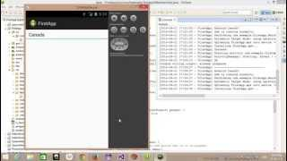 Free Android Application Development Tutorial 16 - How to Use AutoCompletTextView Control in Android
