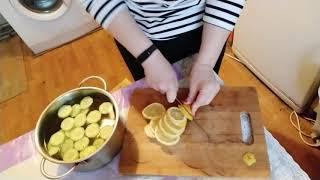 Как выгнать жидкость из организма/Прибавка 4,5 кг
