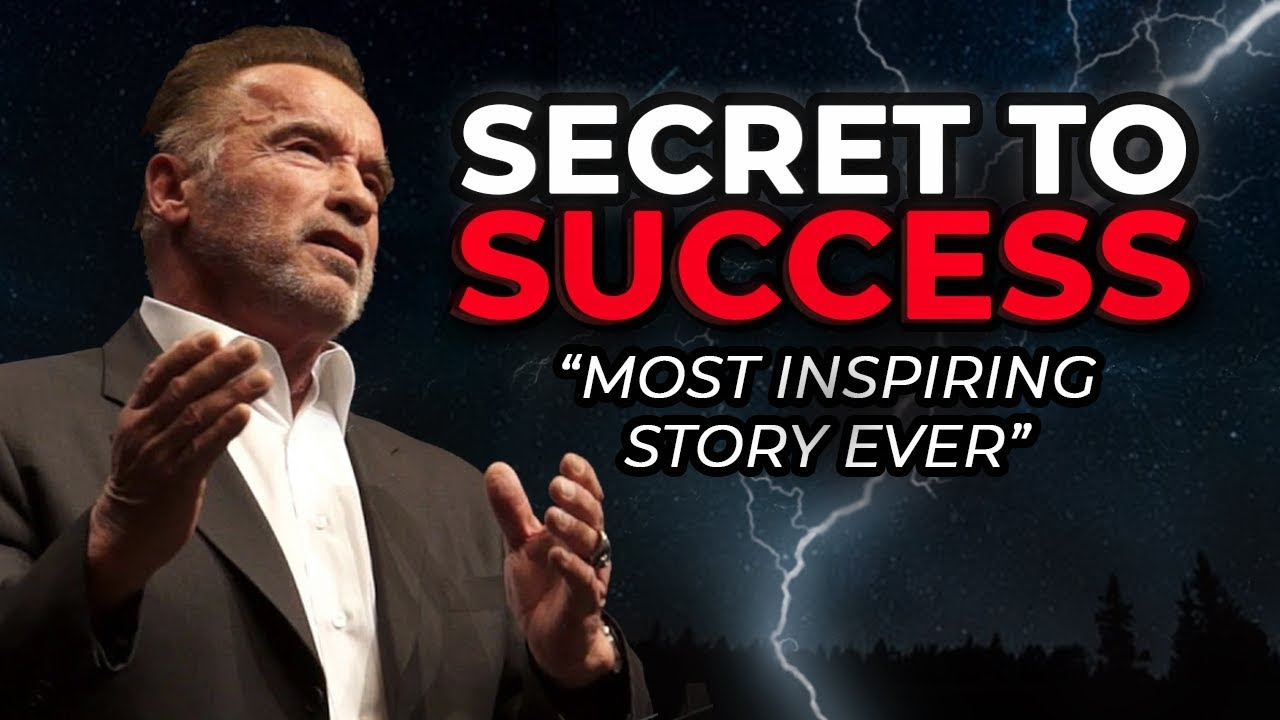 Original Arnold Schwarzenegger The Speech That Broke The Internet Most Inspiring Story Ever