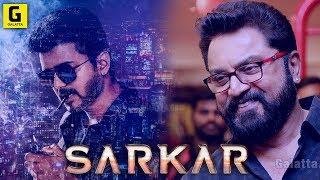 Sarkar Controversy: 'Thalapathy' Vijay Gets Support From Sarath Kumar |Murugadoss | Rahman | Varu