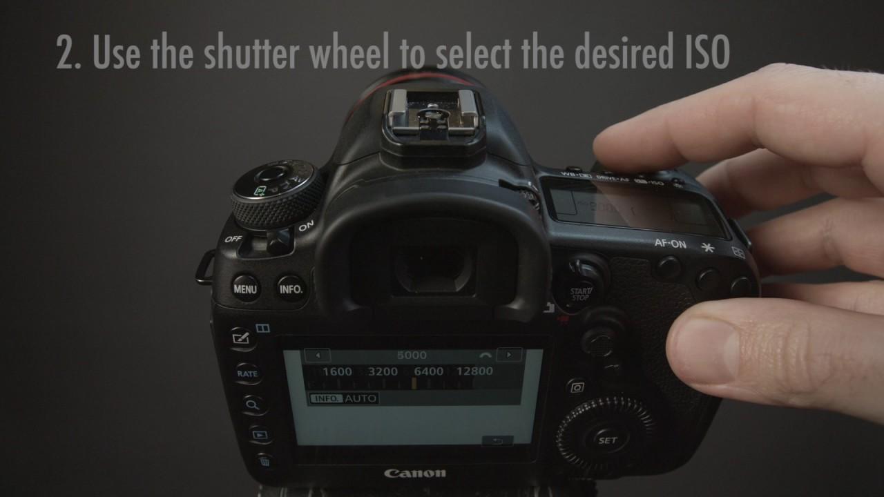Canon 5D MKIV Kit