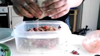 Como cocinar carne prensada 1 ! thumbnail