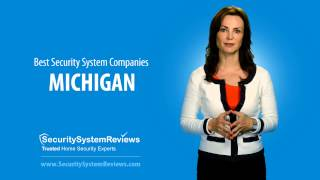 Michigan Home Security System Companies