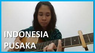 Ismail Marzuki - Indonesia Pusaka