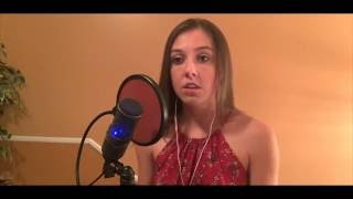 Let It Go - James Bay / Chaos and the Calm (Cover: Katharyn Gambill)