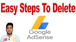 How to Delete Adsense Account | Cancel Google Adsense Account Permanently | In Hindi