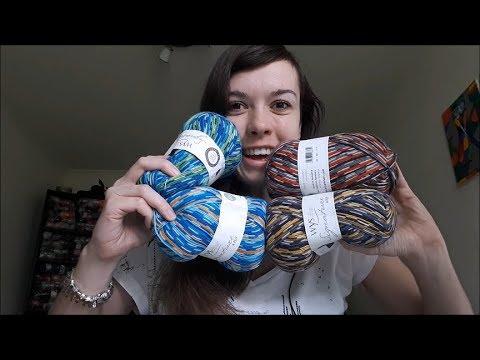 Episode 130 - Birthday Yarn & Design Preview