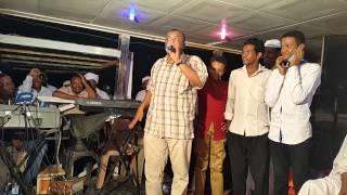 محمد موسي في ضيافة تمبول علي ضفاف النيل