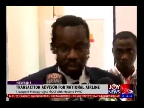 Ghana National Airline