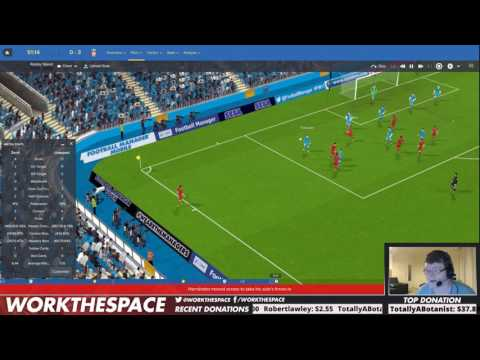 LIVERPOOL LIVE #15 - Football Manager 2017