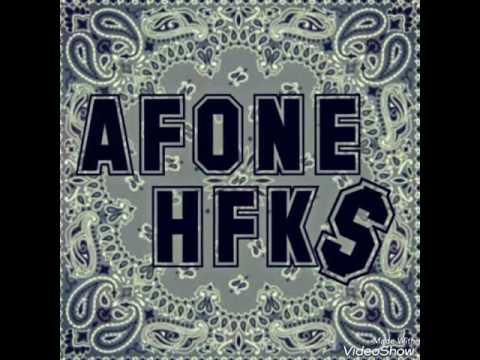 Afone - Free Flow