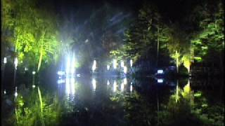 The Enchanted Forest 2007 - Faskally Wood, Pilochry, Perthshire, Scotland